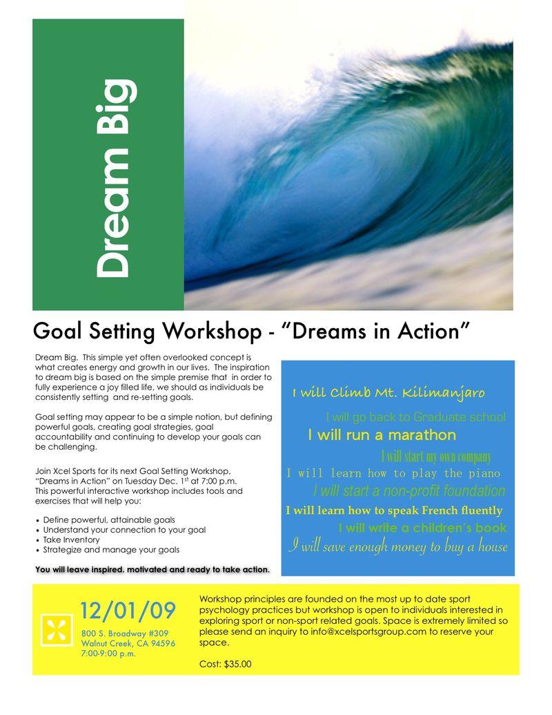 Xcel_Goal_Workshop